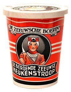 Zeeuwse Boerin/Treacle 17oz carton