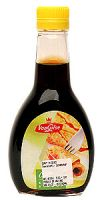 Pancake Syrup Van Gilse 17 oz Bottle