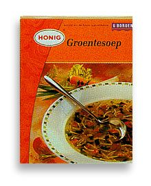 Groente Soup/Clear Vegetable Soup for 6 cups