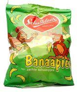 Bananen Schuim Schuttleaar 7 oz