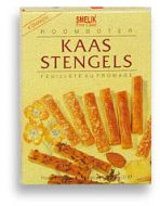 Kaas Stengels/Cheese Sticks 3.5 oz Box