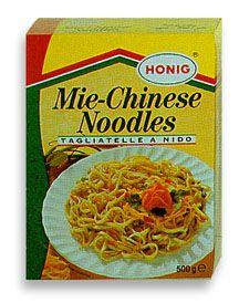 Mie Noodles  Honig 17.6 oz Box