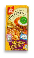 Poffertjes Mix Koopman 14 oz