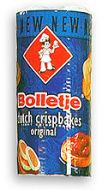 Rusk Bolletje Regular Pack/13