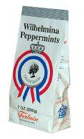 Wilhelmina Peppermint 7.9 oz Bag /225gram