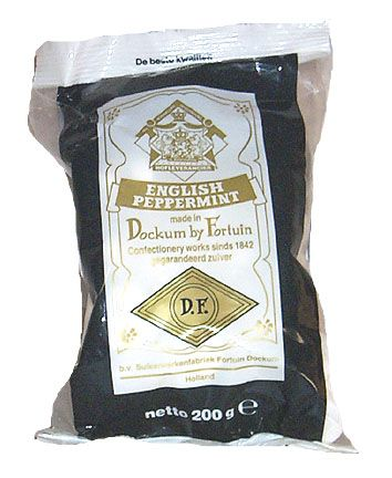 English Peppermint Fortuin 7 oz
