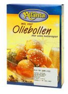 Oliebollen Mix Atlanta 17 oz