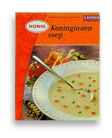 Koninginne Soup Mix for 6 cups