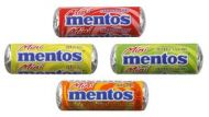 Mini Mentos Fruit Roll