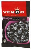 Venco Katjes/Licorice Cats 5.8 oz