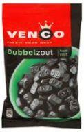 Venco Double Salt Licorice 6.1 oz