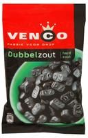 Venco Double Salt Licorice 6 oz