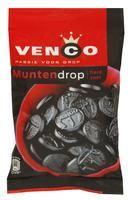 Venco Muntendrop Licorice Coins  5.8 oz
