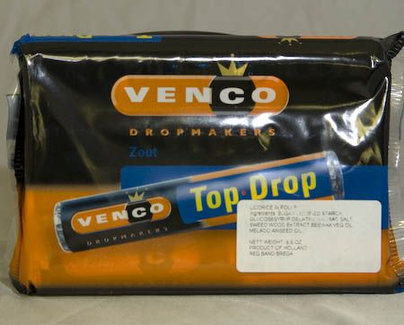 Topdrop Red Band 4 Rolls