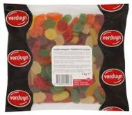 English Winegums Kilo Bag 2.2 Lb