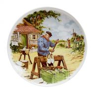 PLATE COLOR 9 INCH CLOGMAKER