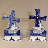 Salt+Pepper Small Windmills