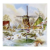 TILE POLY VH WINTER