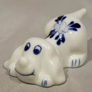 Mini Happy Dog 1.75 inch