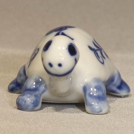 Mini Turtle Walking 1.75 inch
