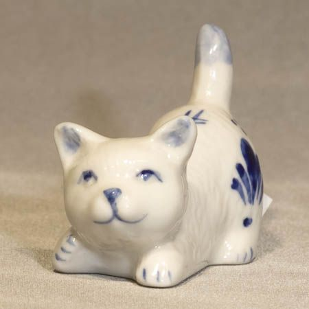 Mini Happy Cat 1.5 inches