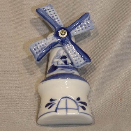 Magnet 3D Delft Mill 3inch