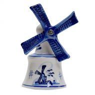 Delft Blue Bell 4inches tall