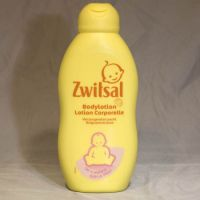 Zwitsal Baby Lotion 200 ml