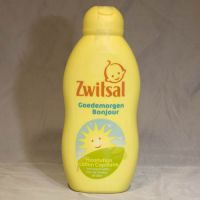 Zwitsal Baby Hair Lotion 200 ml