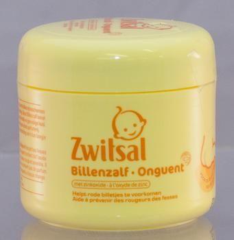 Zwitsal Baby Billenzalf 125ml