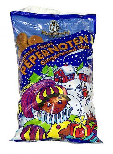 Friese Pepernoten 250 gram/8.8 oz