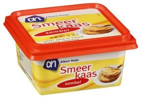 Smeerkaas with Sambal 3.5 oz