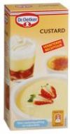 Custard Powder Dr. Oetker 14 oz