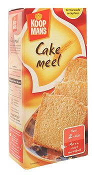 Cake Flour Koopman 17 oz