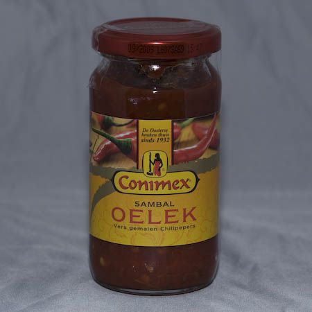 Conimex Sambal Oelek 6 fl oz