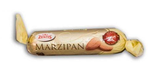 Marzipan Bar Zentis 3.5 oz (100 gram)
