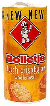 Rusk Whole Wheat VanderMeulenPk13