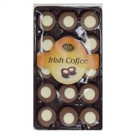 Chocolate Ice Cups Irish Coffee 4.4 oz