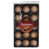 Chocolate Ice Cups Espresso 4.4oz