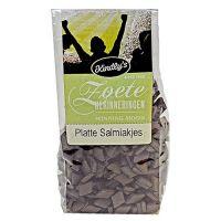 Salmiak Pastilles 200 gram/7.05 oz