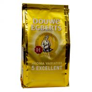 Coffee Douwe Egberts Gold/Excellent 8.8 oz