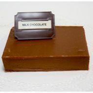 Milk Chocolate Fudge (lb)