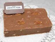 Milk Chocolate Pecan Fudge (lb)