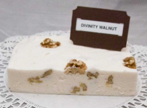 Divinity Walnut per pound