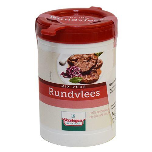 Verstegen Beef Spices 80gram Shaker