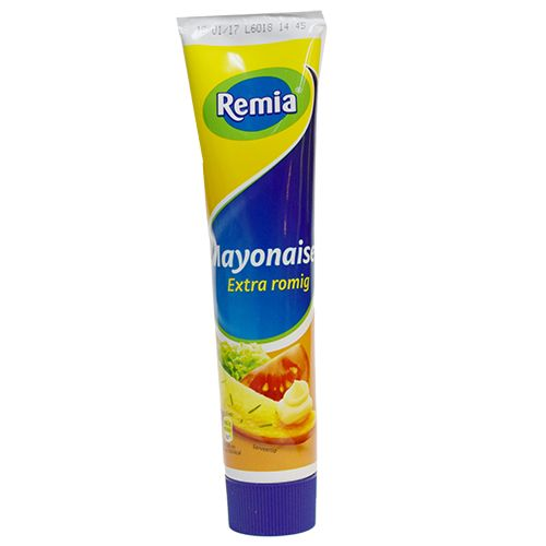 Mayonaise Remia Tube 175 gram