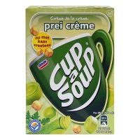 Unox Cup-a-Soup Leek Box 3