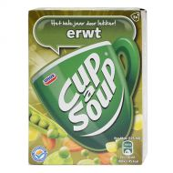 Unox Cup-a-Soup Dutch Pea Box 3