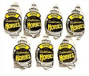 Coffee Hopjes Rademaker per pound