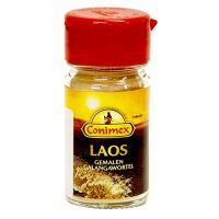 Laos/Dry Pepper 0.70 oz jar Conimex